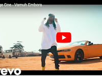 Video: Cage One - Vamuh Embora
