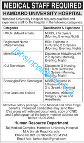 https://www.jobsinpakistan.xyz/2018/09/hamdard-university-hospital-jobs.html