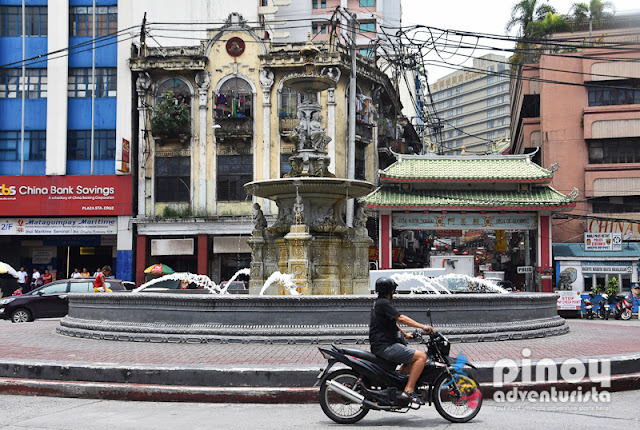 THINGS TO DO IN BINONDO MANILA CHINATOWN