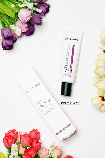 Dr.Young Cover Pore Silky Primer