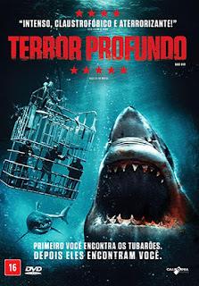 Terror Profundo - BDRip Dual Áudio