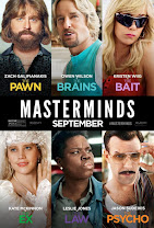 De-mentes criminales (Masterminds)