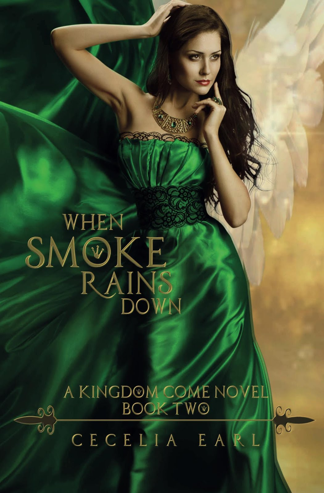 When Smoke Rains Down is available now!