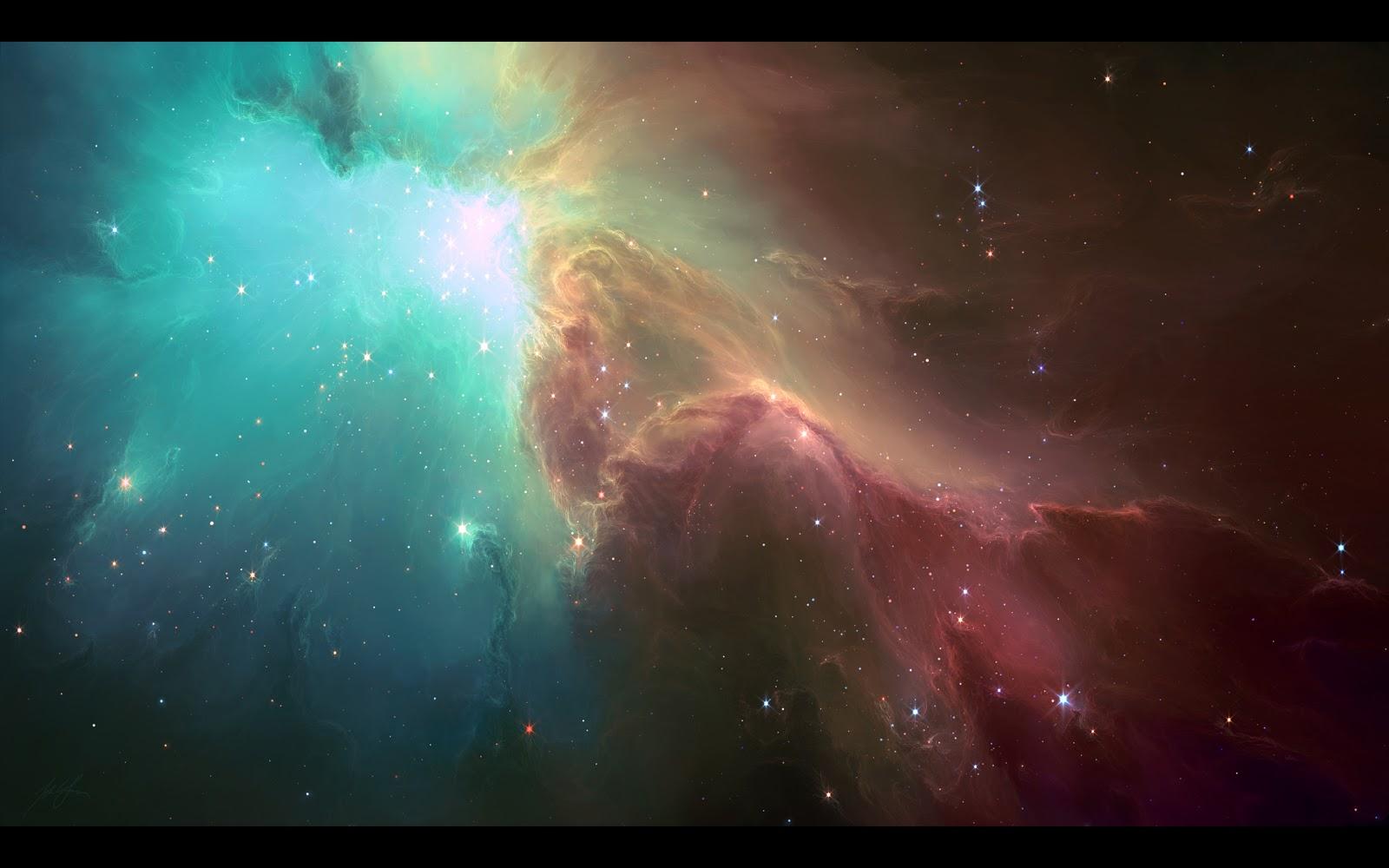 Nebulae Sky HD Wallpapers | HD WALLPAPERS