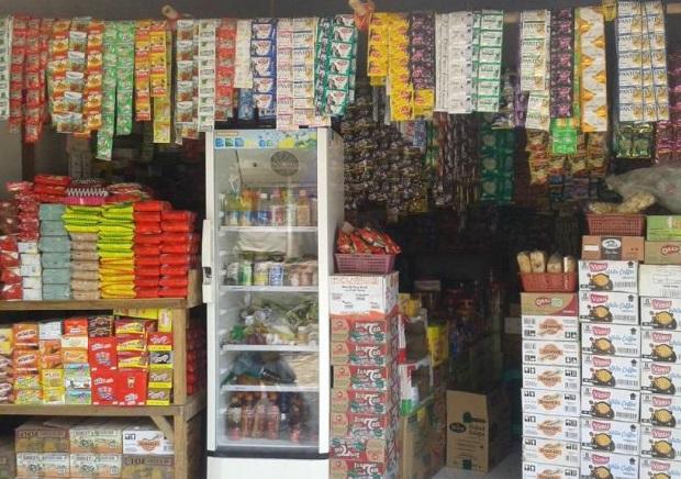 Pengertian Grosir (Grocery) Dalam Ilmu Marketing