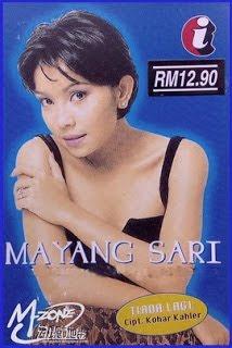 Mayangsari - Tiada Lagi ( Karaoke )