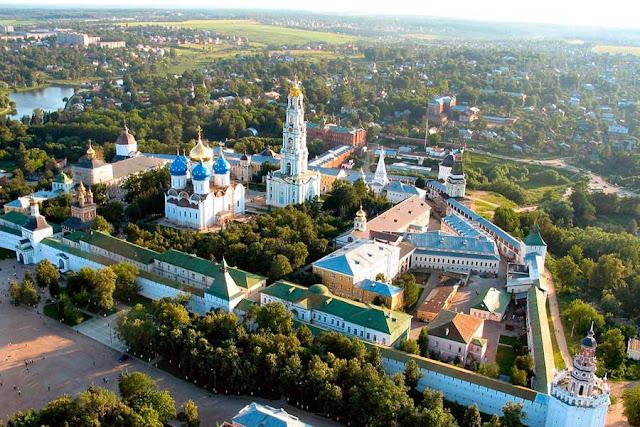 Сергиево-Посадский район не станет особой экономической зоной