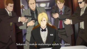 Banana Fish Episode 9 Subtitle Indonesia