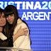 Los Sauces: Cristina Kirchner pidió que se exima de prisión a su hija Florencia