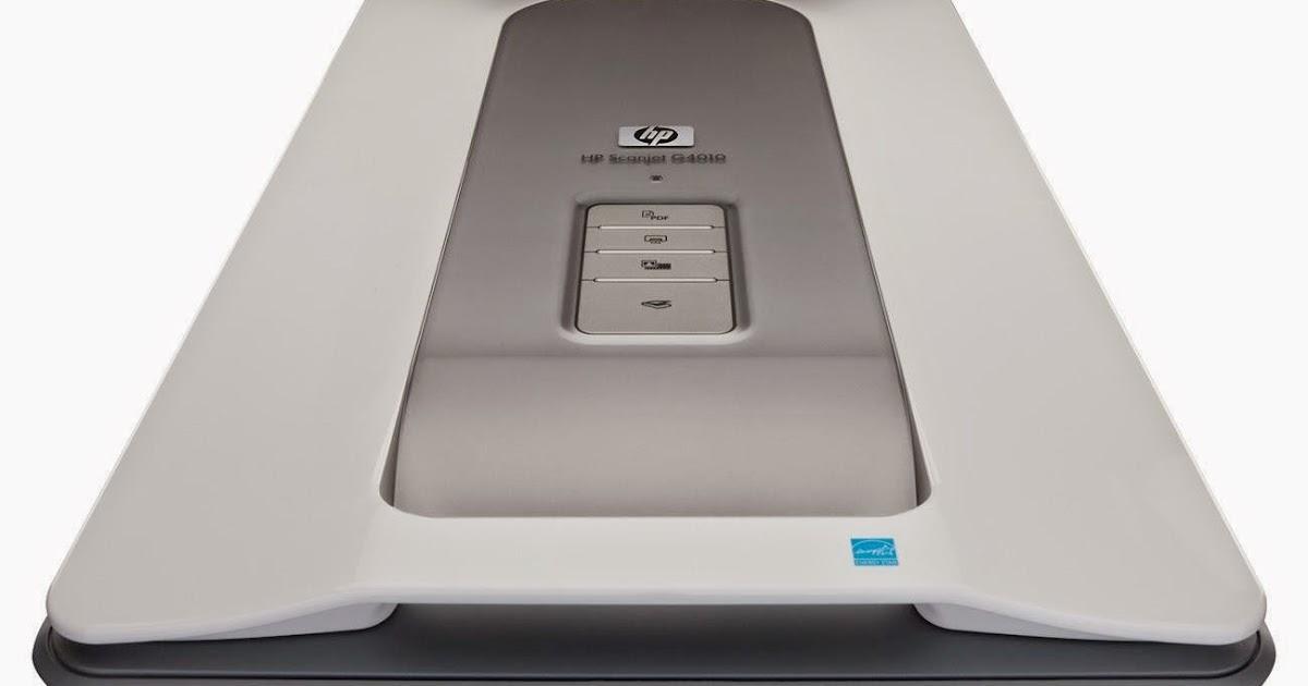Download hp scanjet g4010 driver | Peatix
