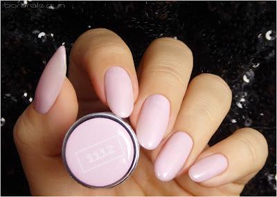 Mistero Milano Light Pink 1112