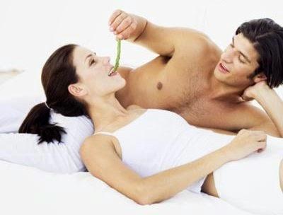 Nuốt phải tinh trùng có sao không?