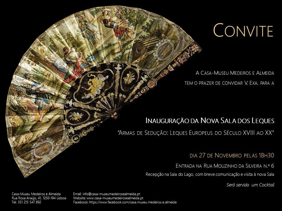 043a86a9021 Estação Cronográfica  Casa Museu Medeiros e Almeida inaugura Sala ...
