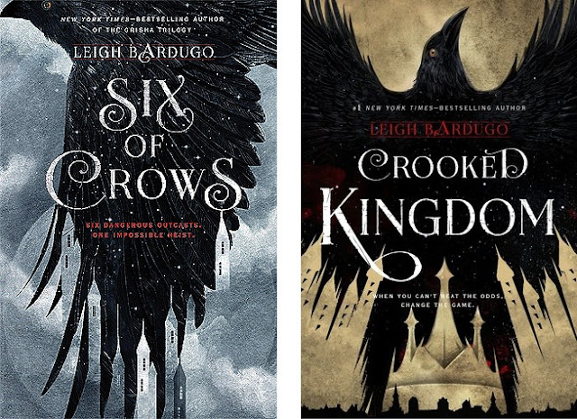 https://www.goodreads.com/series/131836-six-of-crows