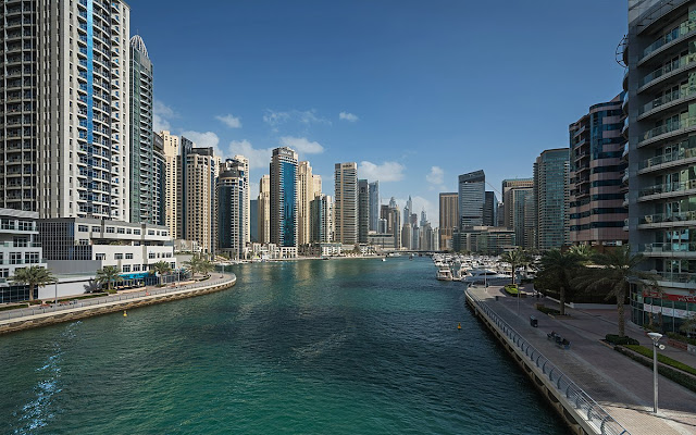 5 Most Popular places in Dubai,list of best places in Dubai