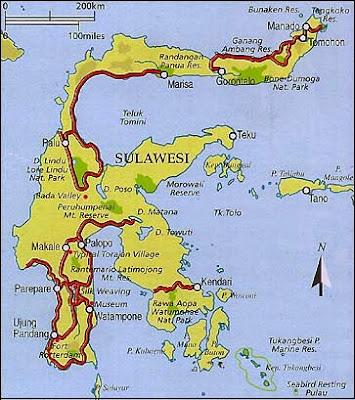 Kerajaan-Kerajaan Islam di Sulawesi
