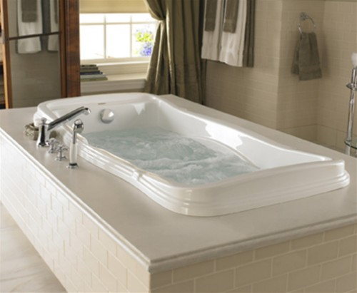 Jacuzzi Whirlpool Bathtubs Great Innovation For Relax