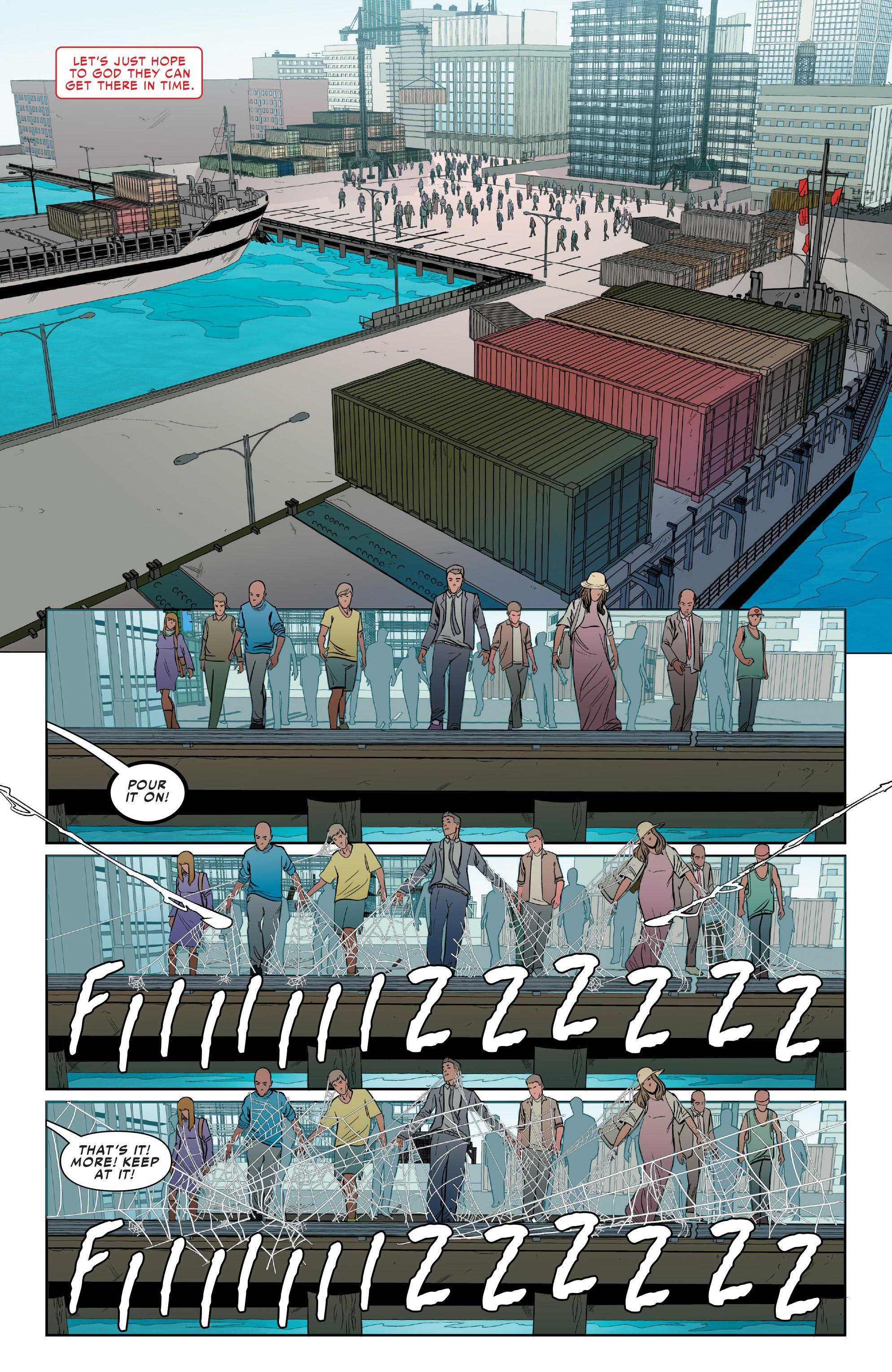 Read online Spider-Man 2099 (2015) comic -  Issue #24 - 9