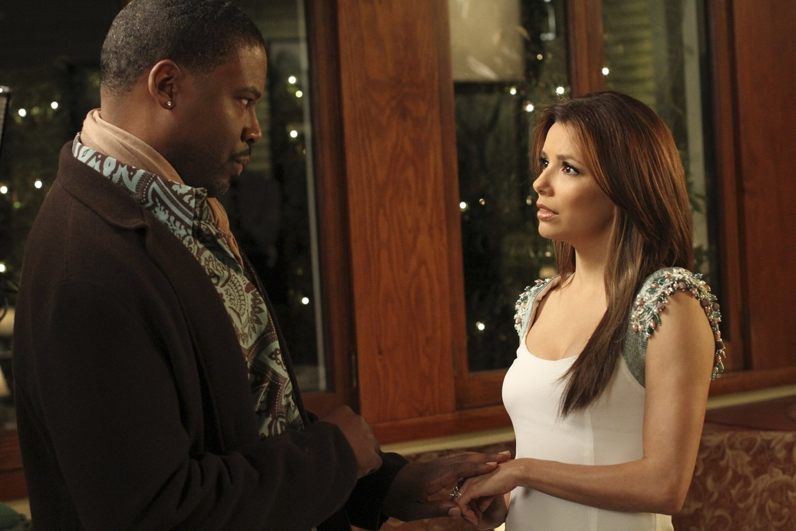 Desperate Housewives - Season 6 Episode 17: Chromolume No. 7