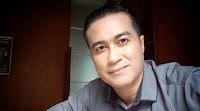 Biodata Adjie Pangestu pemain sinetron Suci Dalam Jiwa SCTV