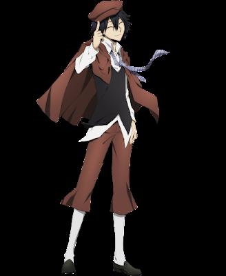 Trickster: Edogawa Ranpo 'Shounen Tanteidan' yori