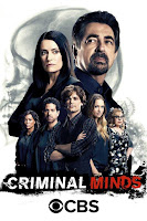 Duodécima temporada de Criminal Minds