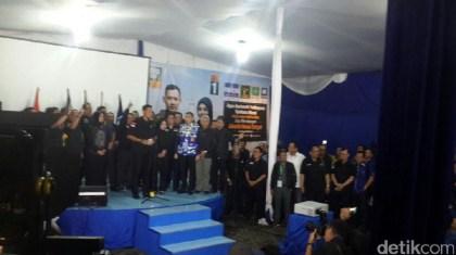 Agus Yudhoyono Sudah Telepon Ahok, Masih Coba Hubungi Anies