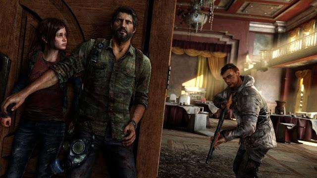 شاهد بالفيديو لأول مرة لعبة The Last of Us و Red Dead Redemption تشتغل على جهاز البي سي ...