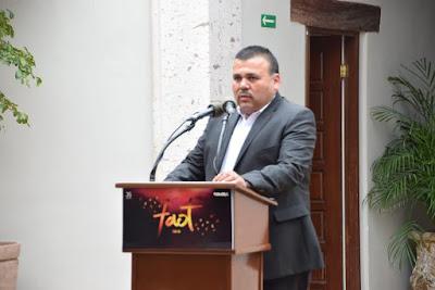 Presenta  Instituto Sonorense de Cultura programa para el FAOT 2019