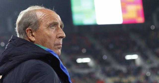 Mondiali Russia 2018: Ventura rischia il 4-2-4 contro ...