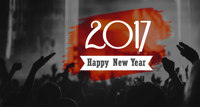 Advanced Happy New Year 2017 Wishes SMS