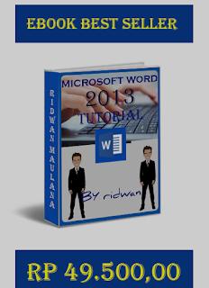 ebook microsoft word 2013 gratis