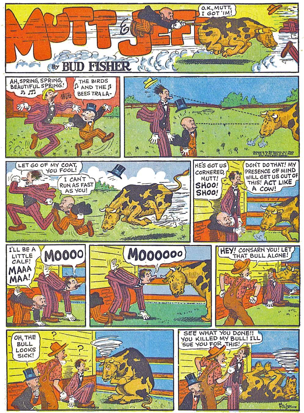 Read online All-American Comics (1939) comic -  Issue #49 - 17