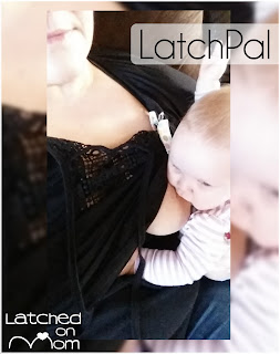 LatchPal