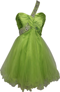 Lime green goddess short exciting short prom dresses 2013 - 2014 goddess prom gowns