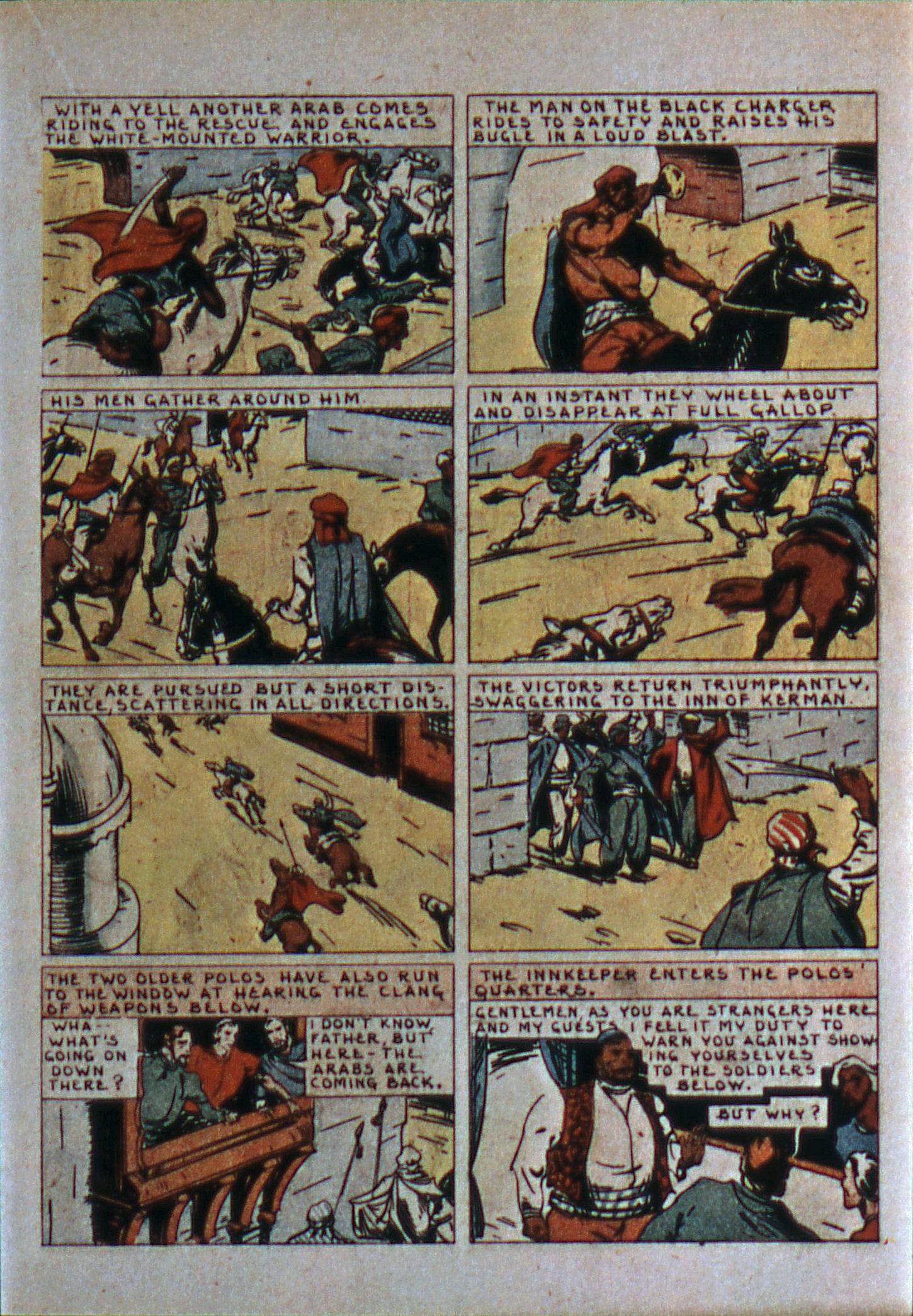 Action Comics (1938) 6 Page 31