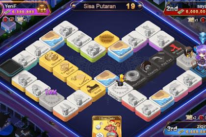 Cara bermain game monopoli HAGO beserta tips dan triknya