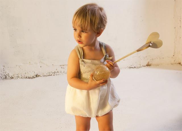 a4df45b8b Benditos Diablillos Moda Infantil  Moda para bebes