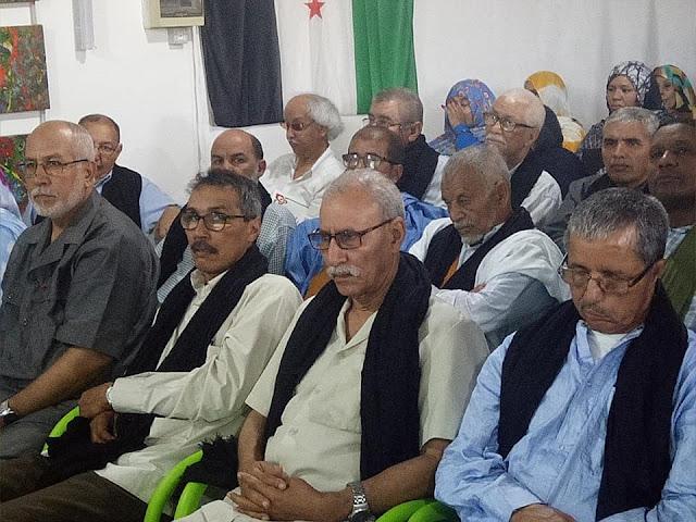 فعاليات الذكرى الـ48 لانتفاضة الزملة التاريخية واليوم الوطني للمفقود