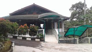 sewa villa pasaribu