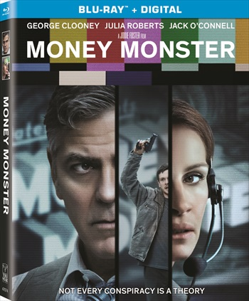 Money Monster 2016 English Bluray Download