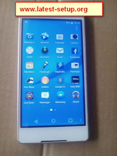 Clone Sony Z5 Firmware/ Flash File Free Download