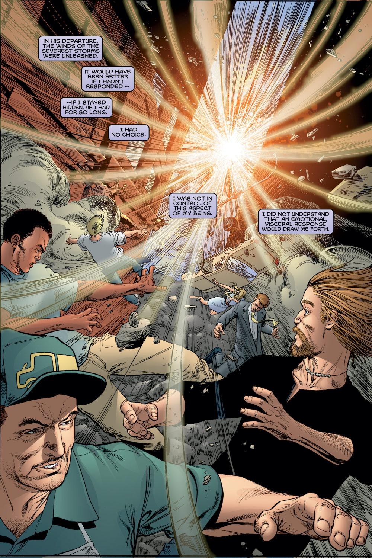 Thor (1998) Issue #50 #51 - English 18