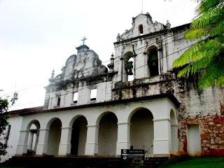 Convento de São Francisco, Vitória