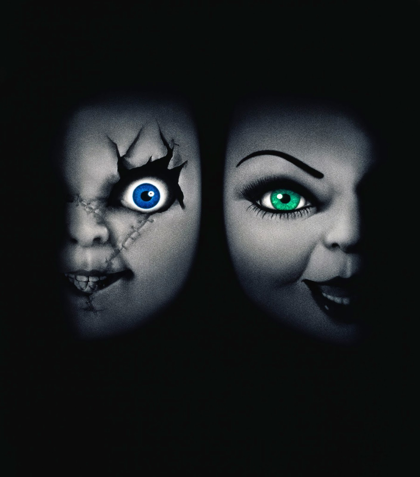 Chucky Wallpapers: The Video Creep With Casey C. Corpier: Curse Of Chucky And