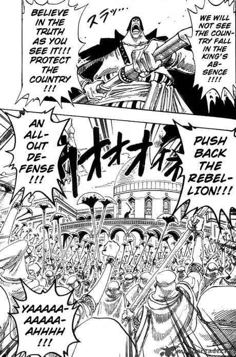 One Piece 172