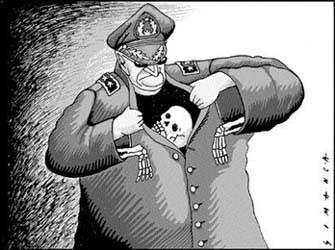 Resultado de imagem para saudosistas da ditadura