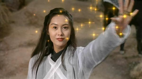 朱茵 Athena Chu 《大話西遊》Classic