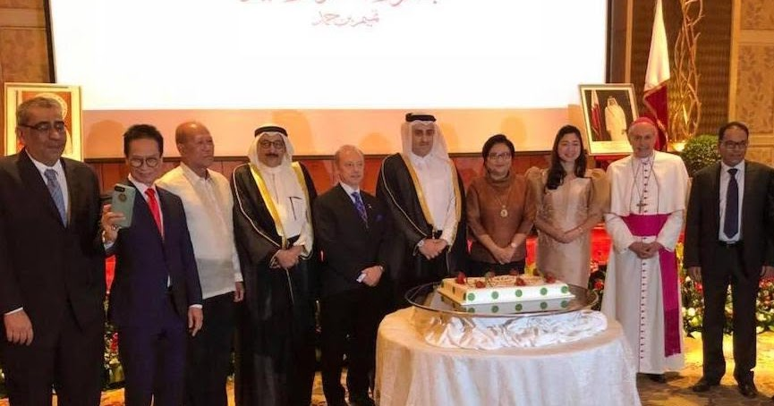 State of Qatar celebrates its National Day