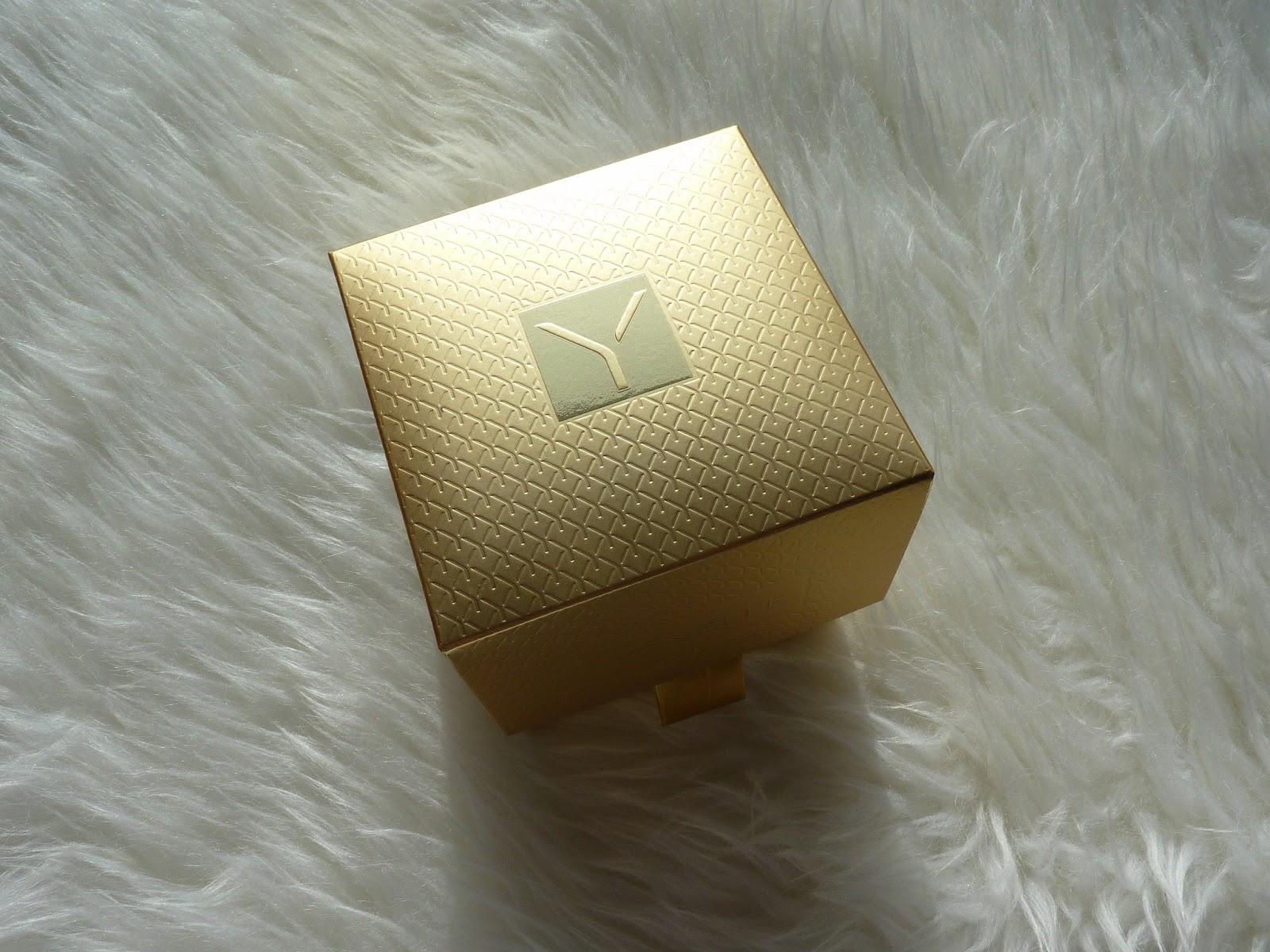 Yonelle Diamond - diamentowy luksus kobiecości